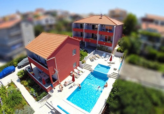 Apartments Stina, Trogir