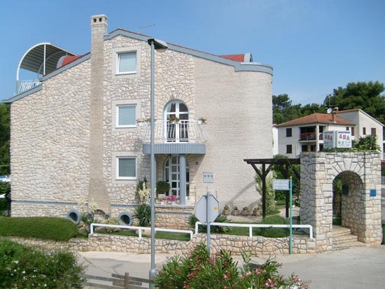 Apartments Tacko, Rovinj