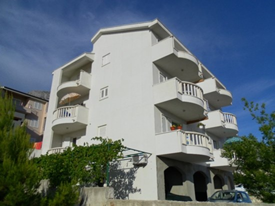 Apartments Tomaš, Makarska