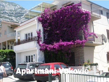 Apartments Tonći, Makarska