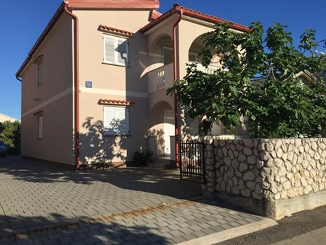 Apartments Verica, Privlaka