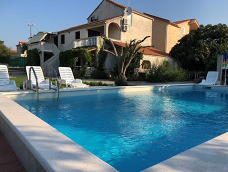 Apartments Vesna JM, Vodice