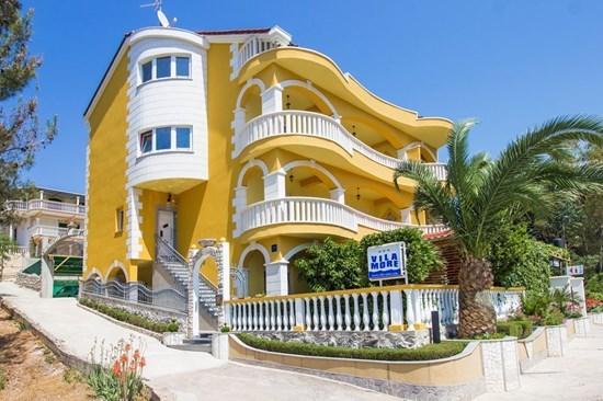 Apartments Vila More Grebastica Apartments385 Com