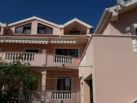 Apartments Villa Jurac, Privlaka