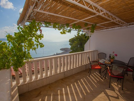 Apartments Villa Mare, Baska Voda