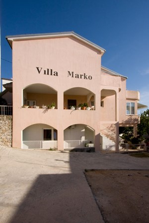 Apartments Villa Marko, Omis