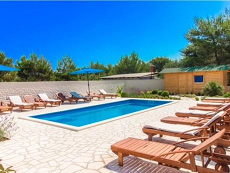 Apartments Villa Royal, Vodice
