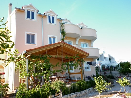 Apartments Villa Zeferina, Vodice
