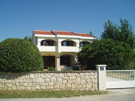 Apartments Virovac, Nin