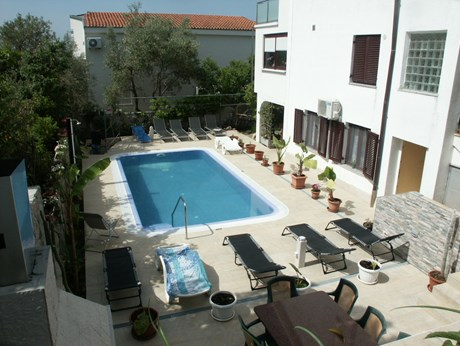 Apartments Vito, Krk