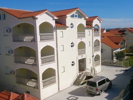 Apartments Vlado, Vodice