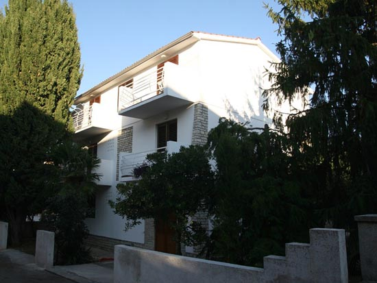 Apartments Vitali, Vodice