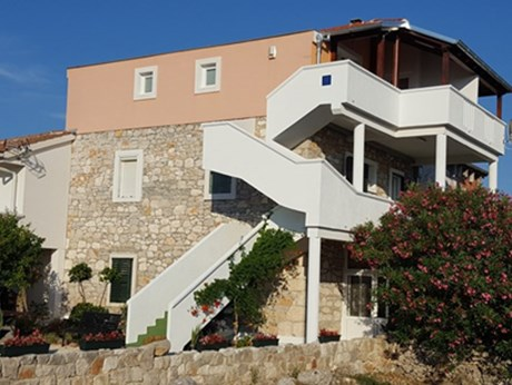 Apartments Zverinac, Dugi Otok