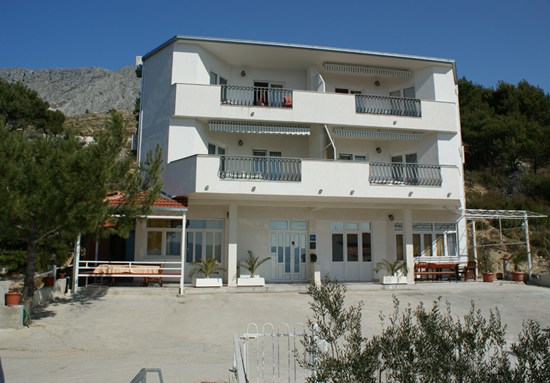 Apartments Blajić, Omis