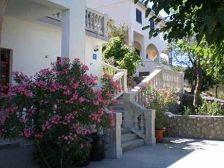 Apartments Borić, Senj