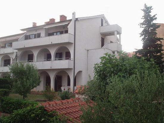 Apartments Brozić, Krk