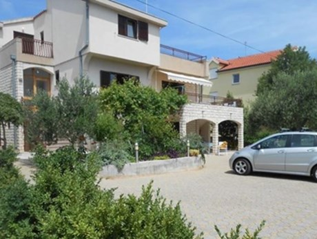Apartments Budimir, Vodice