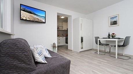 Apartments Centar, Makarska - Apartments385.com