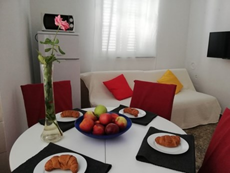 Apartments Crivelli , Zadar - Apartments385.com