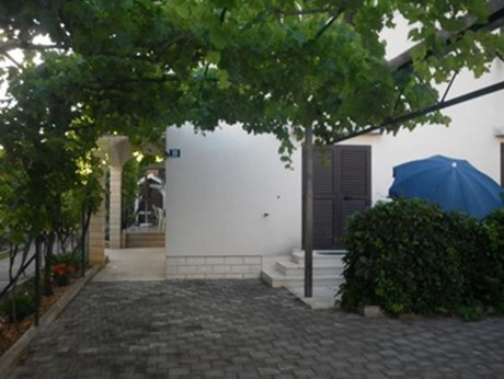 Apartments Dadić, Vodice