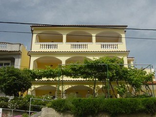 Apartments Dalija, Lopar