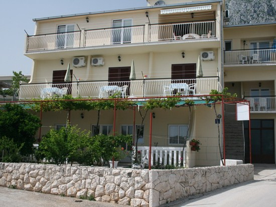 Apartments Denis, Zivogosce