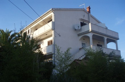 Apartments Dorica, Lopar