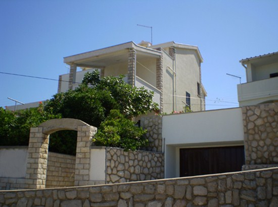 Apartments Dunja, Pag