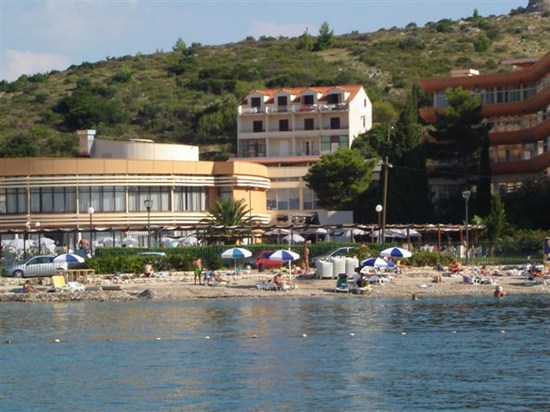 Apartments and rooms Ena, Cavtat