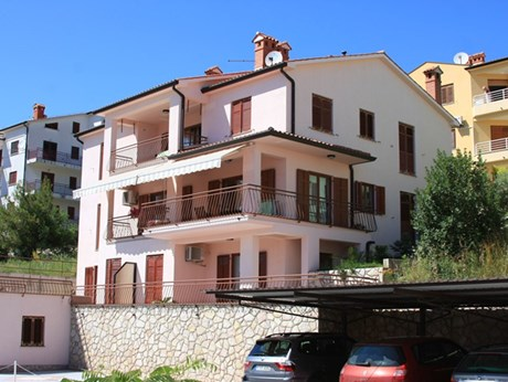 Apartments Filipas, Rabac