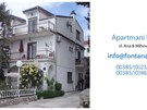 Apartments and rooms Fontana, Starigrad Paklenica