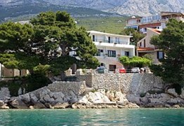 Apartments Iva, Baska Voda