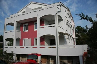 Apartments Ivo, Punat