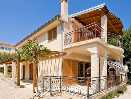 Cottage house Klarin, Preko