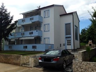 Apartments Lacic, Krk