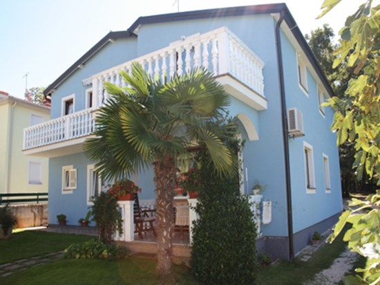 Apartments Laureta, Umag