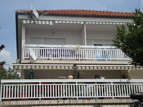 Apartments Lisičar, Selce