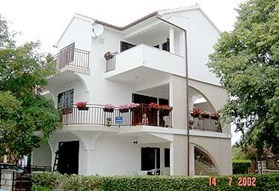 Apartments Ljiljana, Vodice