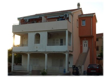 Apartments Luketić, Cres