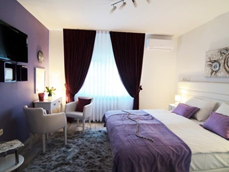 Apartments Luxury Licitar Heart, Zagreb