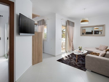 Apartments Malibu Deluxe, Island Vir - Apartments385.com