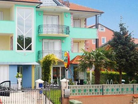 Apartments Mara, Umag