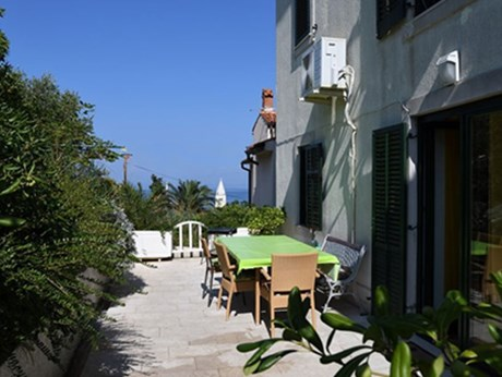 Apartments Mara, Mali Losinj
