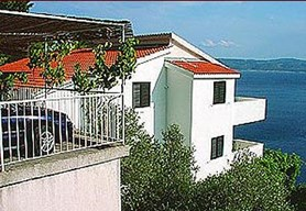 Apartments Milica, Omis
