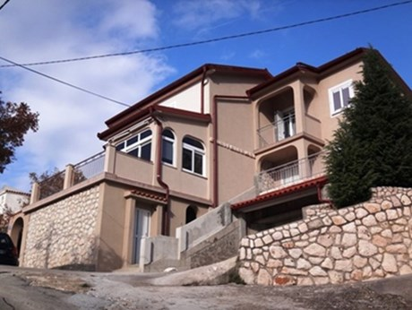 Apartments Panorama, Senj