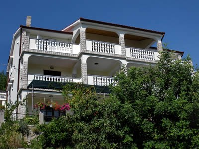 Apartments Paparić & Katica, Lopar