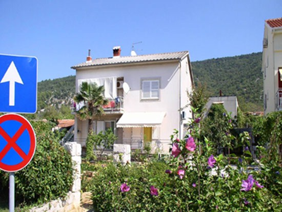 Apartments Poldrugo, Cres