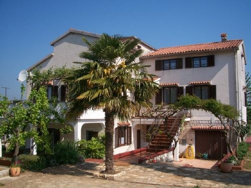 Apartments Vinkerlić, Porec