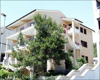 Apartments Ruža, Rabac