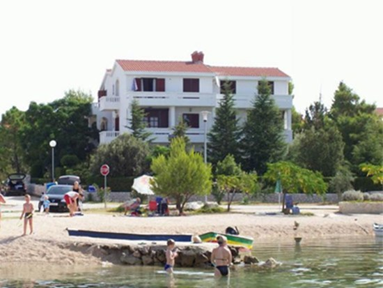 Apartments Salda Vrsi, Nin